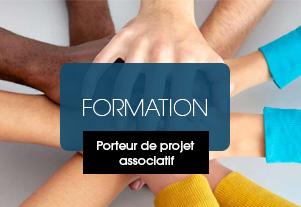 FORMATION – Accompagnement porteur de projet associatif